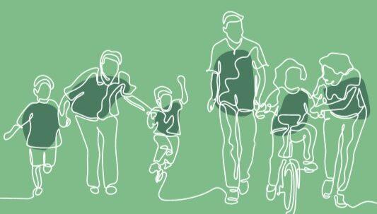 rete di supporto alle famiglie